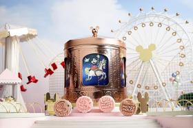 Unique mooncake flavours that will make you feel over the moon