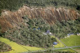 Singaporean living in Hokkaido recounts terrifying ordeal during quake