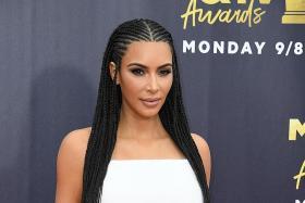 Kim Kardashian talks justice on second White House visit