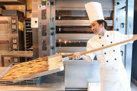 BreadTalk to open the first Wu Pao Chun bakery