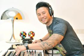 Court challenge filed by Singapore DJ against Section 377A