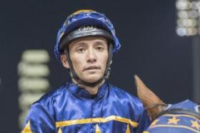 Troy See is the season's leading apprentice with 24 winners, six clear of CC Wong.