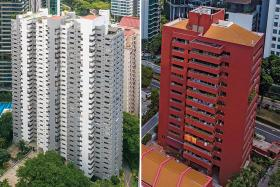 Laguna Park launches collective sale; 2 prime sites up for sale too