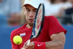 Croatia, France in another Cup final – Davis Cup