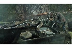 The Predator bites off US$24 million at North American box office