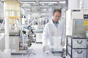 Pharma giant Merck opens $20 million lab in S'pore