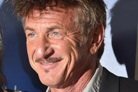 Sean Penn says # MeToo movement serves to 'divide men and women'