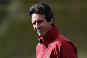 EPL the priority but Europa League is also important: Emery