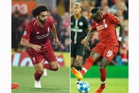 Richard Buxton: Reds' victory masks issues with Salah, Mane