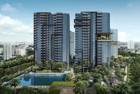 Buyers snap up 300 out of 480 units at JadeScape launch