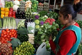 Making the most of your fruits and vegetables