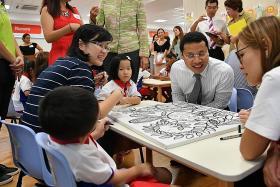 PCF sets aside $20 million to develop pre-school teachers