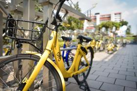 ofo welcomed the new regulations.