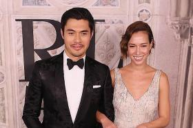 Liv Lo on her FitSphere portal, keeping fit with hubby Henry Golding
