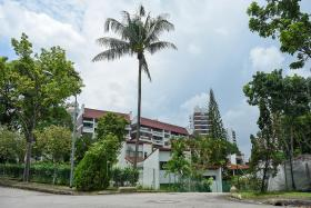 Faber Garden relaunches collective sale with same $1.18b reserve price