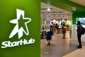 StarHub to start laying off 300 employees by end of month