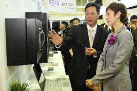 Smart surveillance system deployed at seven malls