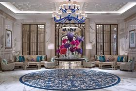 Forbes unveils lists of world's most luxurious hotels, spas