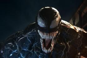 Venom launches to US$80 million, A Star Is Born draws US$42.6 million