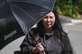 Daughter of Hour Glass founders jailed 22 months