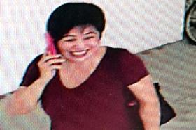 Police nab 'auntie' for suspected loan-shark harassment in Sengkang