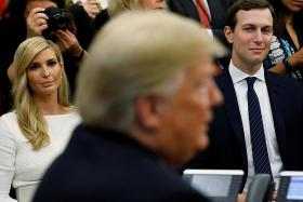 Report: Jared Kushner likely paid little or no income tax for years