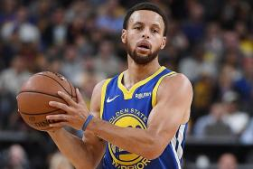 Warriors aim for fourth title in five seasons