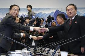 N Korea seeks 'substantive outcome' in talks with South