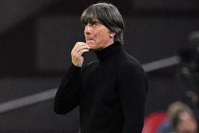 Richard Buxton: Germany need reboot again