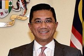 Malaysia fiscal situation 'not good' for bridge: Minister