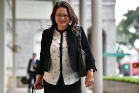 Sylvia lied to town councillors, Parliament, court: Davinder