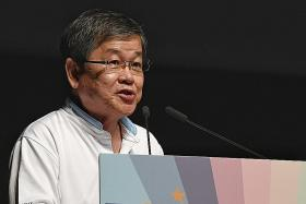 Foreign domestic workers to get new clubhouse