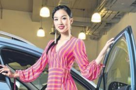 Youngest New Face finalist Cheri Teo is RGS girl with perfect GPA