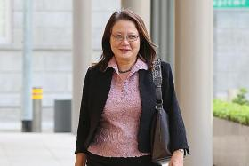 AHTC trial: Sylvia Lim concedes that media statement was 'not true'