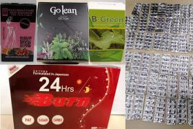Iillegal medicines and products seized in Interpol-led operation