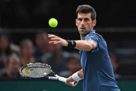 Djokovic to replace Nadal as world No. 1