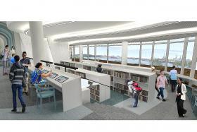 Bukit Timah Library to reopen at VivoCity next year