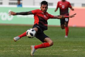 Singapore's Suzuki Cup rivals get foreign talent boost