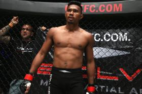 Amir Khan, One Championship
