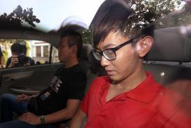 Man jailed 13 years for killing girlfriend