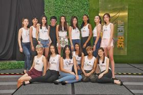 New Face finalists face personal challenges leading up to finale