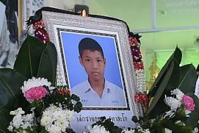 Outrage after teen Thai boxer dies in the ring