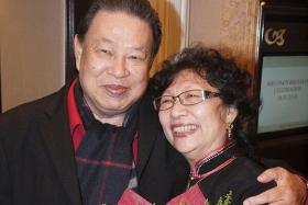Estate of elderly couple donates $4 million to NTU