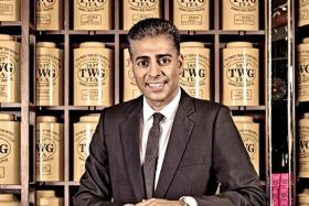 Trouble brewing as TWG Tea and founder tussle over domain name