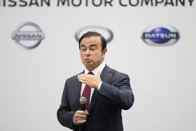 Nissan chairman Ghosn to be sacked for misconduct