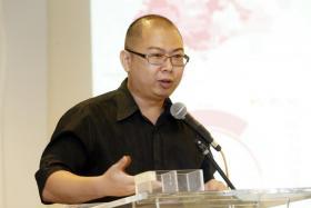 Mr Terry Xu.