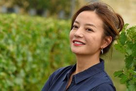 China bars Zhao Wei from holding key company positions for 5 years