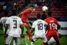 Thailand wary of Lions' set-pieces