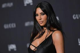 Kardashian, West donate US$500,000 to US wildfire relief efforts
