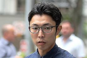Japanese expat jailed for molesting woman in female toilet